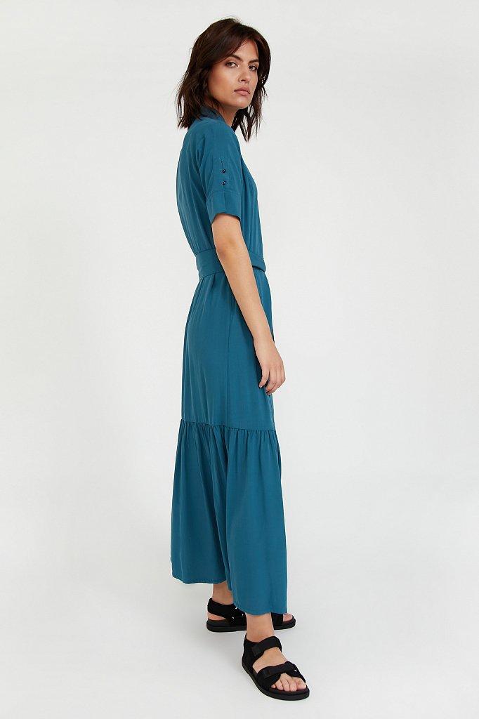Платье женское, Модель S20-14012, Фото №3