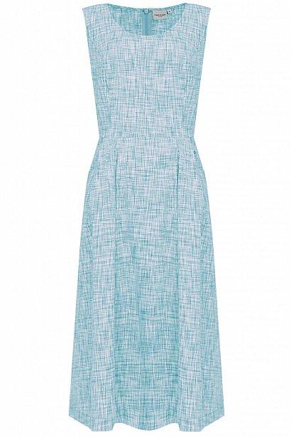 Платье женское, Модель S20-14030, Фото №6