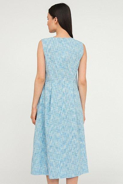 Платье женское, Модель S20-14030, Фото №4