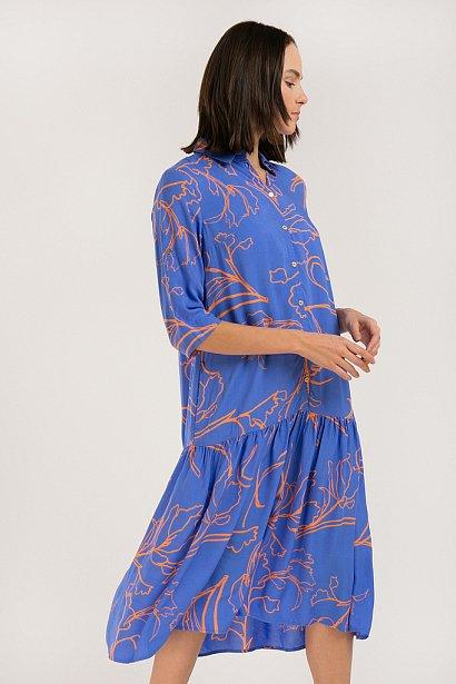 Платье женское, Модель S20-14037, Фото №1