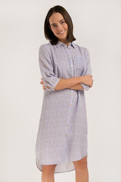 Платье женское, Модель S20-14043, Фото №3