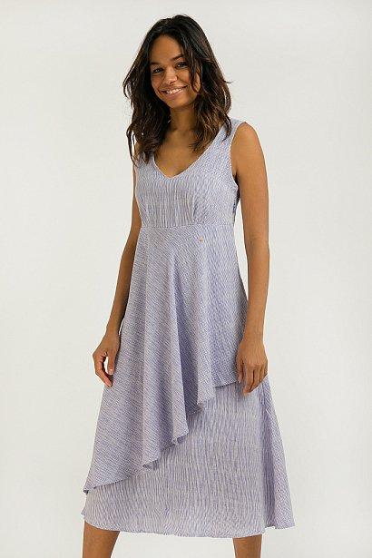 Платье женское, Модель S20-14044, Фото №1