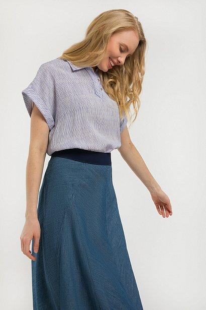 Блузка женская, Модель S20-14045, Фото №1