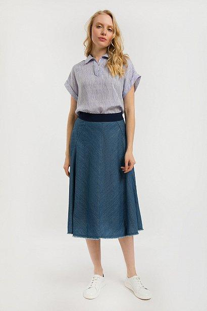 Блузка женская, Модель S20-14045, Фото №2