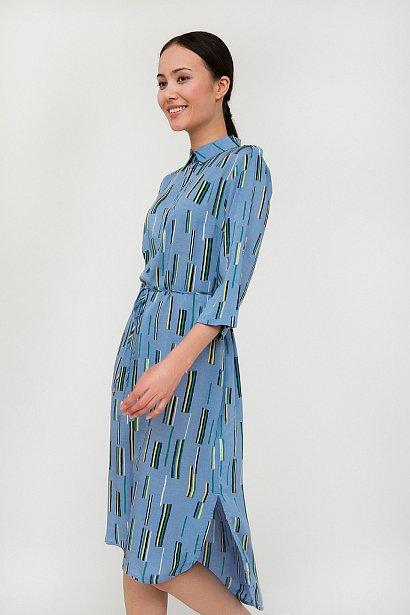 Платье женское, Модель S20-14050, Фото №1