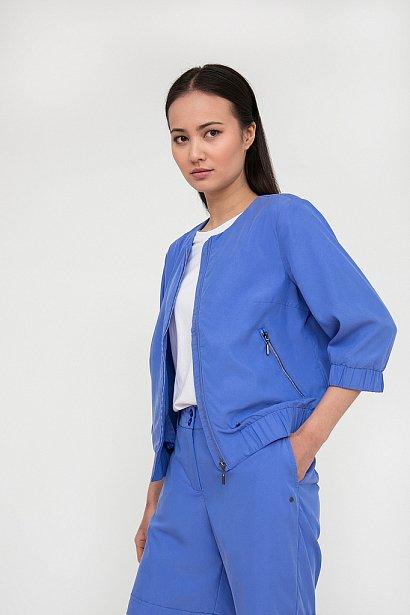 Куртка женская, Модель S20-32049, Фото №3