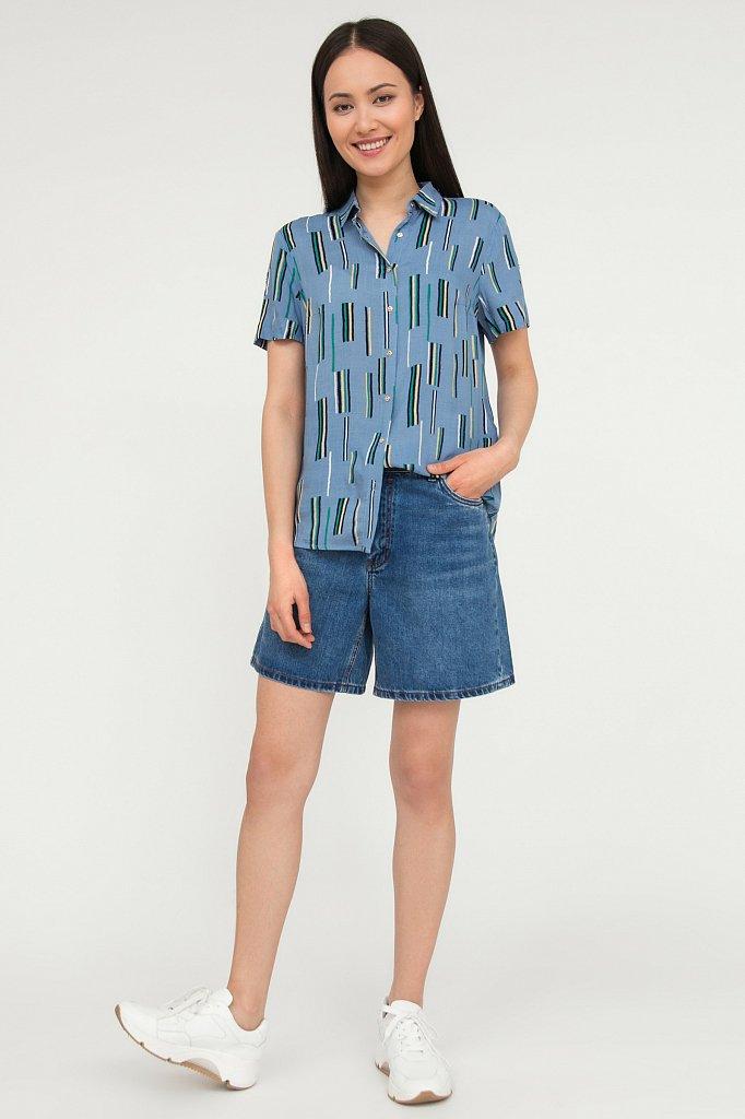 Блузка женская, Модель S20-140107, Фото №2