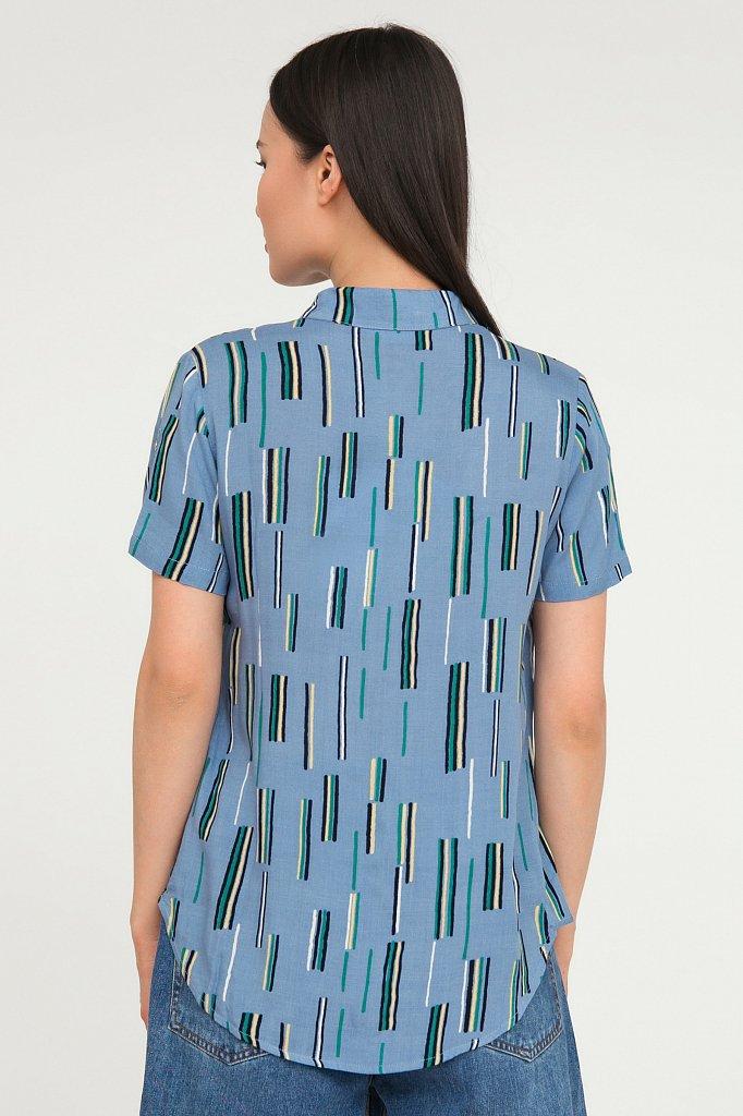 Блузка женская, Модель S20-140107, Фото №4