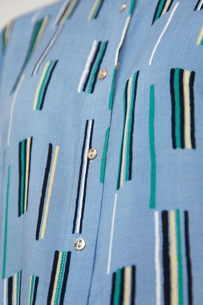Блузка женская, Модель S20-140107, Фото №5