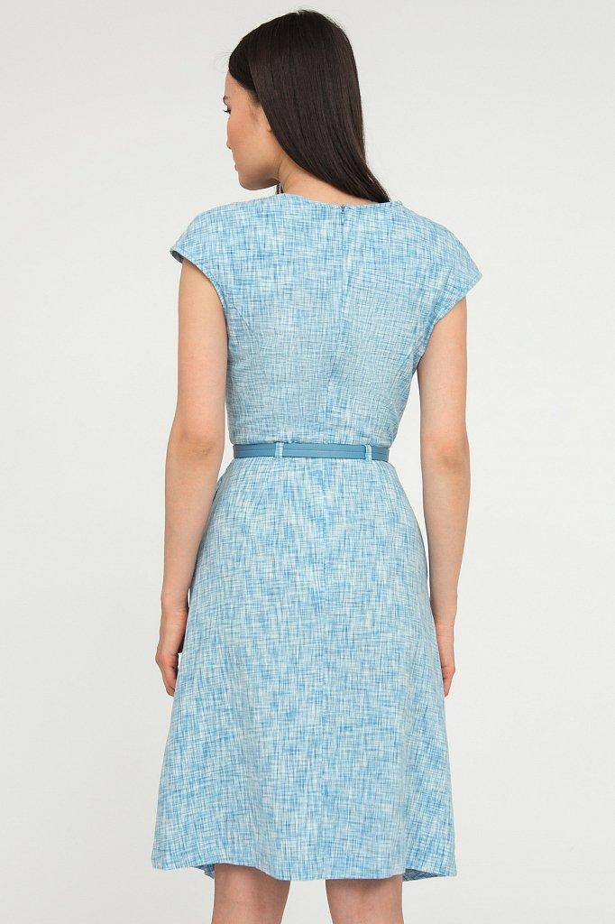 Платье женское, Модель S20-14029, Фото №4