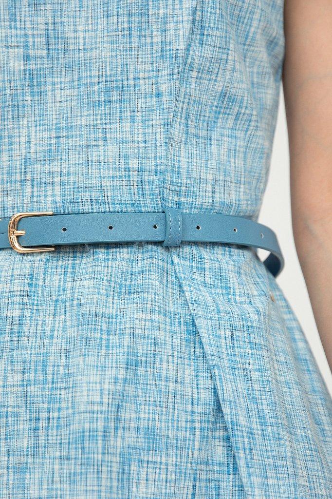 Платье женское, Модель S20-14029, Фото №5