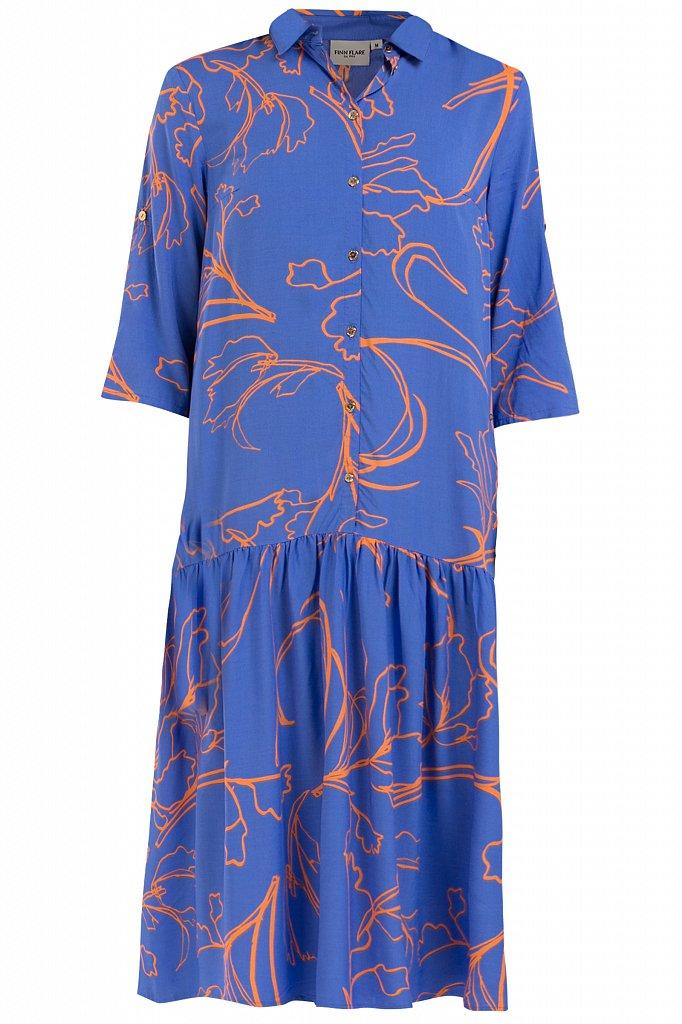 Платье женское, Модель S20-14037, Фото №7