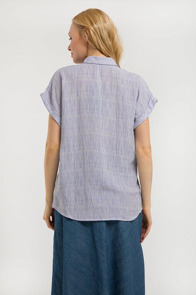 Блузка женская, Модель S20-14045, Фото №4