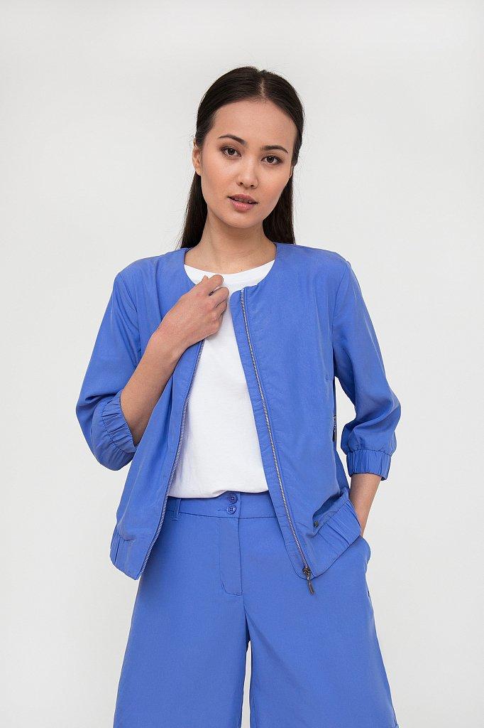 Куртка женская, Модель S20-32049, Фото №1