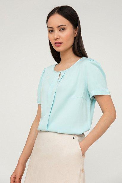 Блузка женская, Модель S20-110107, Фото №1