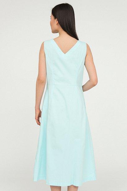 Платье женское, Модель S20-14002, Фото №4