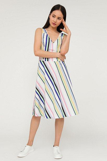 Платье женское, Модель S20-14007, Фото №2