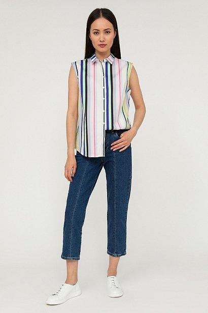 Блузка женская, Модель S20-14008, Фото №2