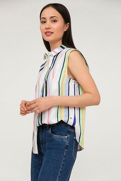 Блузка женская, Модель S20-14008, Фото №3