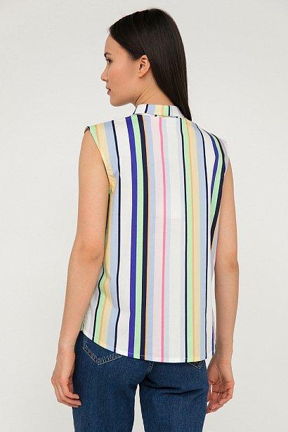 Блузка женская, Модель S20-14008, Фото №4