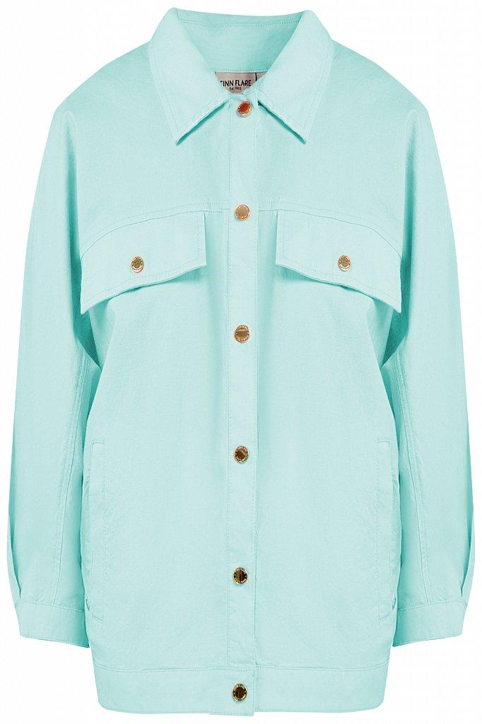Куртка женская, Модель S20-14000, Фото №7