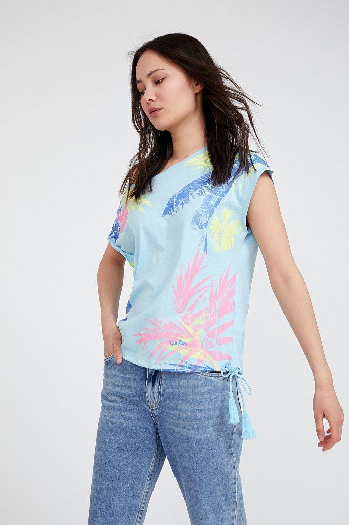 Блузка женская, Модель S20-14078, Фото №3