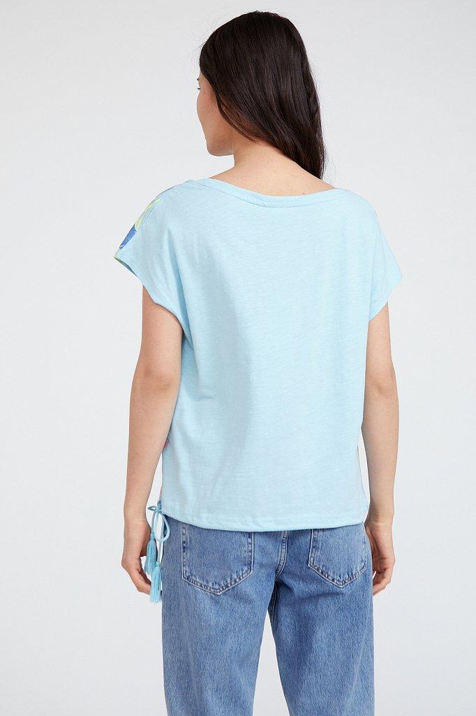 Блузка женская, Модель S20-14078, Фото №4