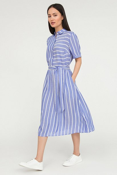 Платье женское, Модель S20-110123, Фото №2