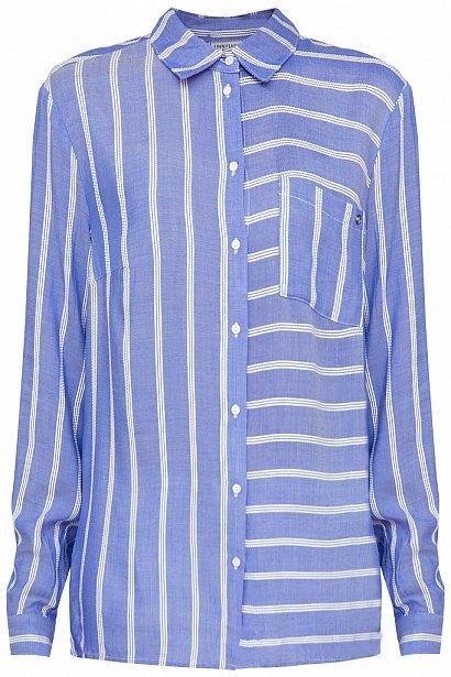 Блузка женская, Модель S20-110126, Фото №6