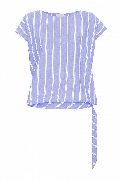 Блузка женская, Модель S20-110127, Фото №6