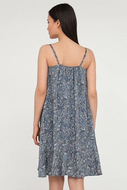 Платье женское, Модель S20-110135, Фото №4