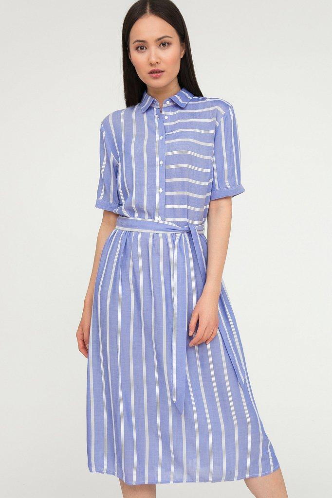 Платье женское, Модель S20-110123, Фото №1