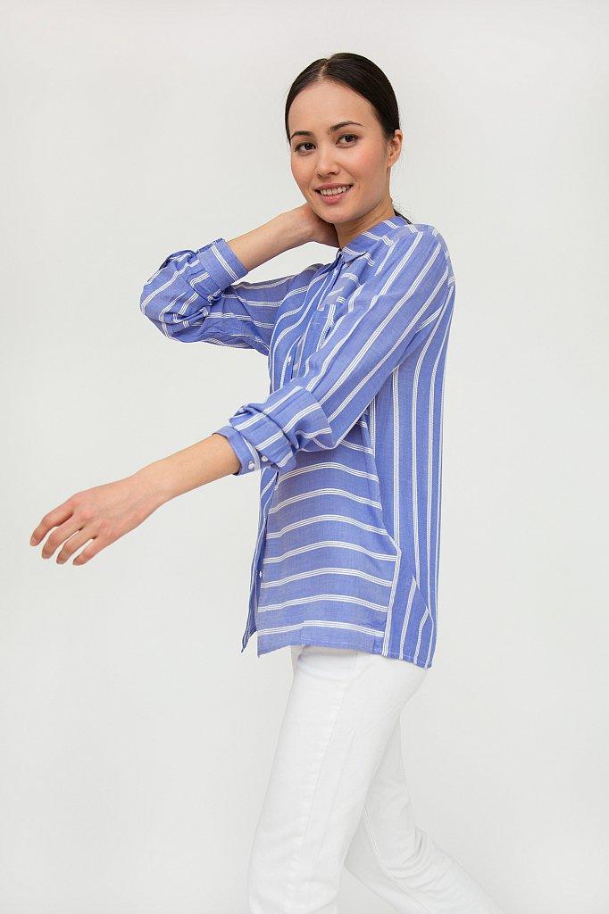 Блузка женская, Модель S20-110126, Фото №3