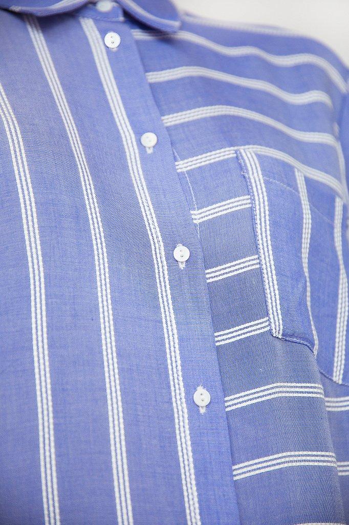 Блузка женская, Модель S20-110126, Фото №5