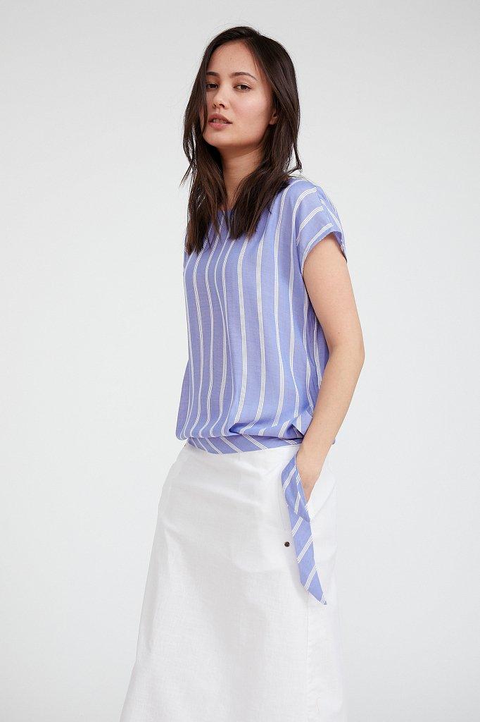 Блузка женская, Модель S20-110127, Фото №3