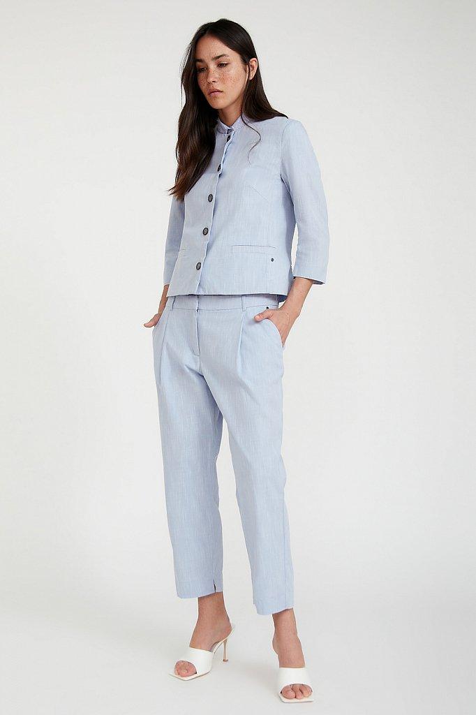Жакет женский, Модель S20-110128, Фото №2