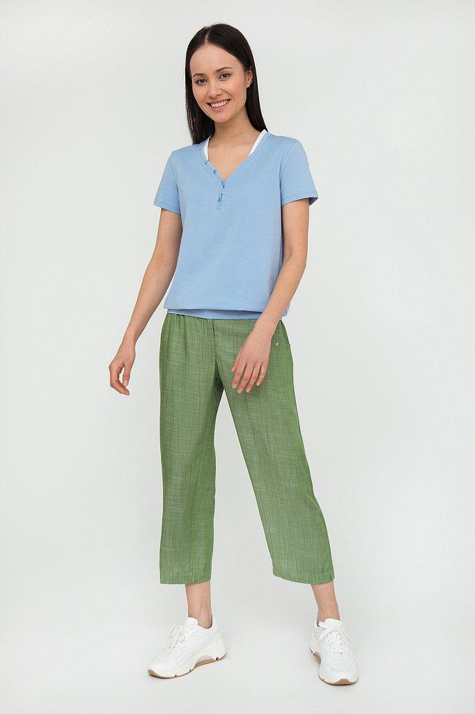 Блузка женская, Модель S20-11055, Фото №2