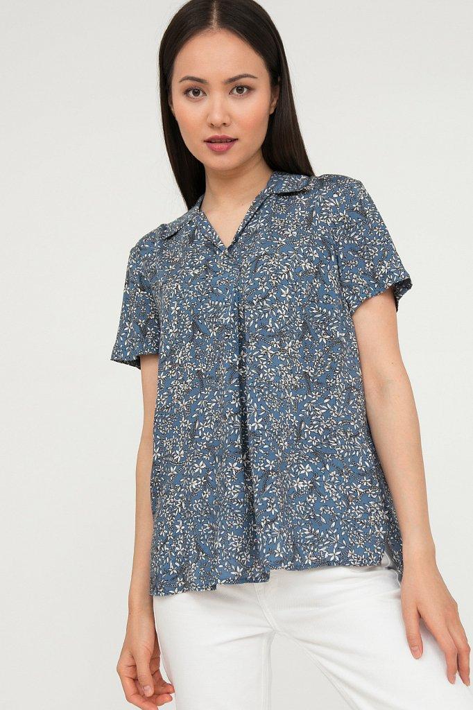 Блузка женская, Модель S20-11057, Фото №1