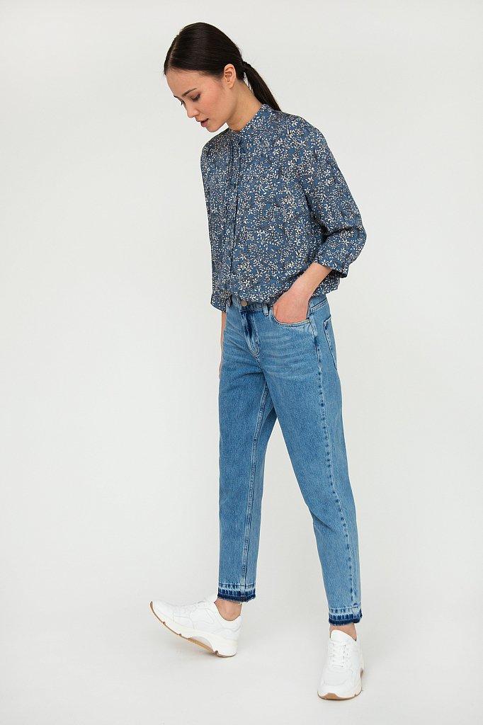 Блузка женская, Модель S20-11058, Фото №2