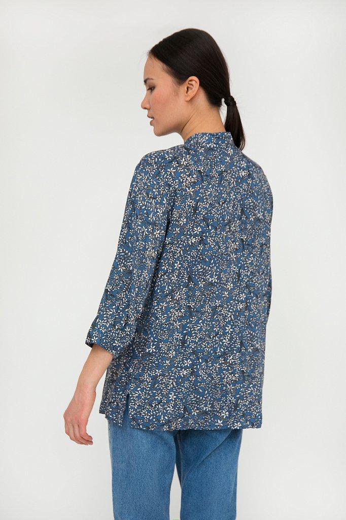 Блузка женская, Модель S20-11058, Фото №4