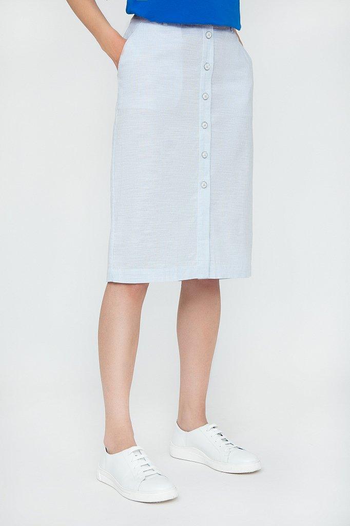 Юбка женская, Модель S20-11083, Фото №3
