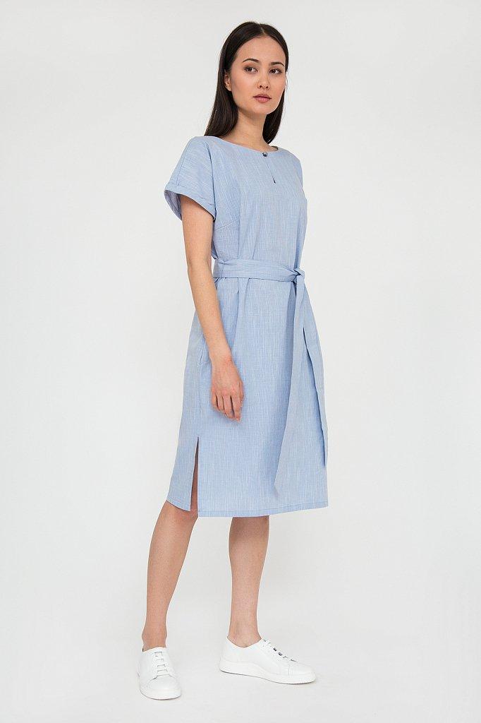 Платье женское, Модель S20-11084, Фото №2