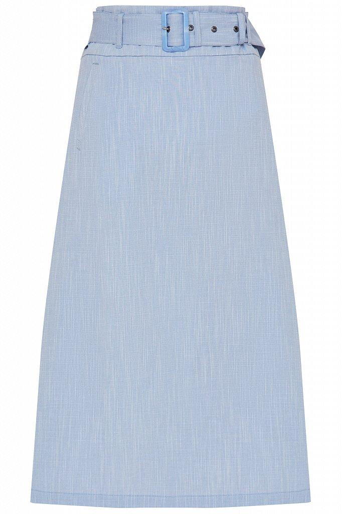 Юбка женская, Модель S20-11087, Фото №6