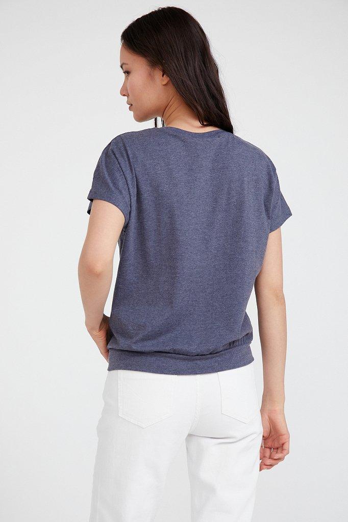 Блузка женская, Модель S20-14076M, Фото №4
