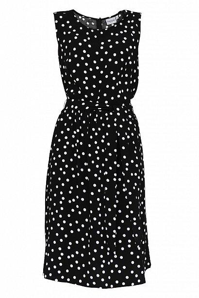 Платье женское, Модель S20-110114, Фото №6