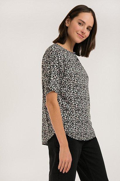 Блузка женская, Модель S20-120102, Фото №1