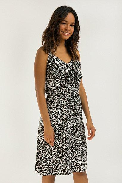 Платье женское, Модель S20-12097, Фото №1
