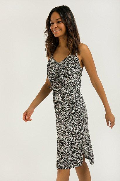 Платье женское, Модель S20-12097, Фото №3