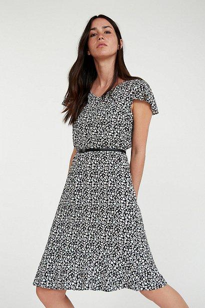 Платье женское, Модель S20-12099, Фото №1