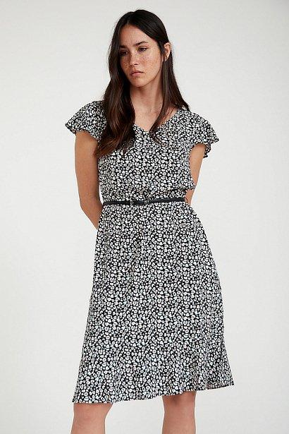 Платье женское, Модель S20-12099, Фото №3